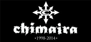 Группа Chimaira прекратила свое существование