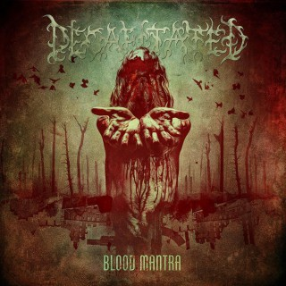 """Decapitated: новый альбом """"Blood Mantra"""""""