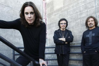 В июле может состоятся последний концерт Black Sabbath