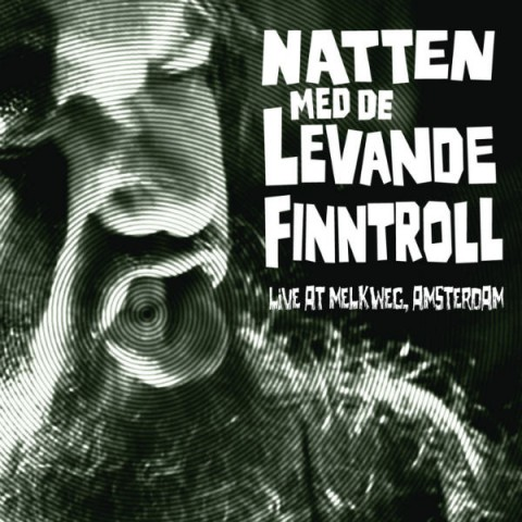 Finntroll выпустили первый концертный альбом
