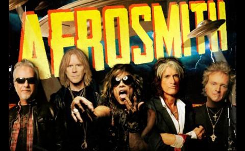 Источник: Организатор киевского концерта Aerosmith убежал с украденными деньгами