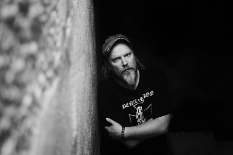 Morgoth has parted ways with vocalist Marc Grewe