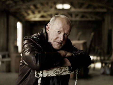 British singer Joe Cocker has died