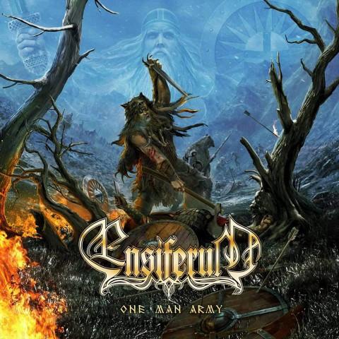 """Ensiferum: New track """"Heathen Horde"""""""