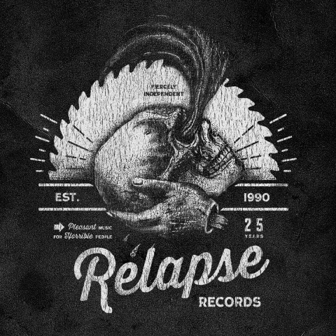 Relapse Records gives access to more than 180 tracks for free download