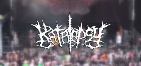 Katalepsy: live video at Obscene Extreme Fest