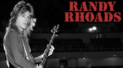 Tribute album dedicated to Randy Rhoads appears in network