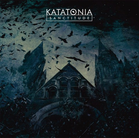 The video from Katatonia's live album is online