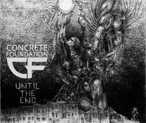 "Concrete Foundation: video ""Until the End"""