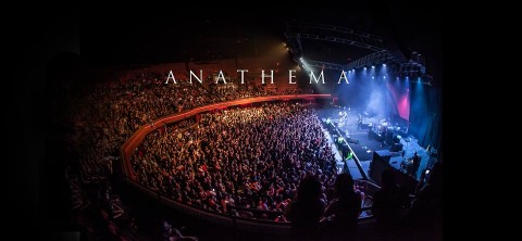 "Anathema shares ""Resonance Tour"" dates"