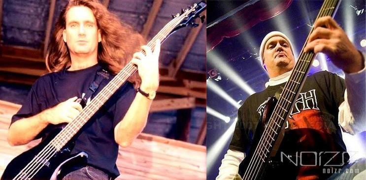 Former Death bassist Scott Clendenin passes away