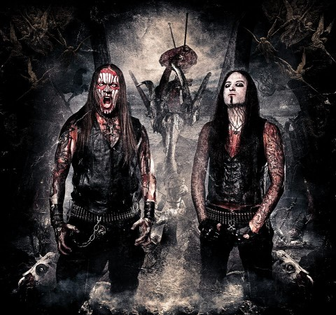 "Belphegor: live video ""Conjuring The Dead"""