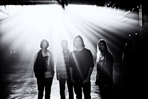 Gojira report to start working on sixth album in their new recording studio