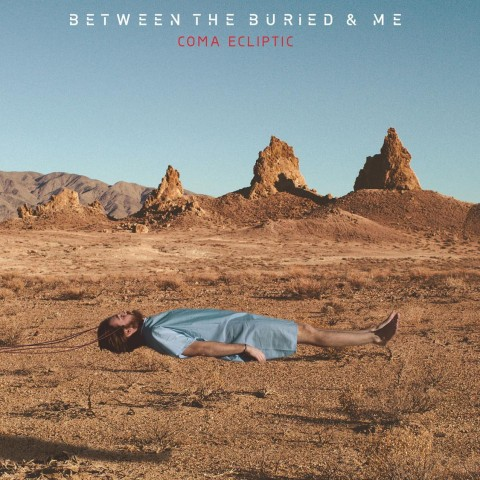 "Between the Buried and Me: video for ""Memory Palace"" from the upcoming album"