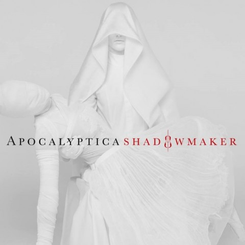 "Apocalyptica ""Shadowmaker"" full album stream"
