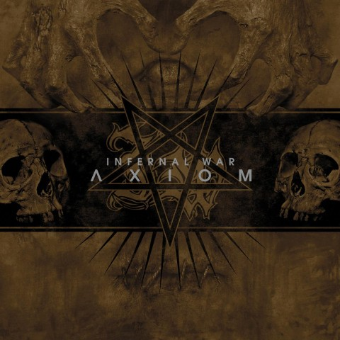"Check out Infernal War's new album ""Axiom"""