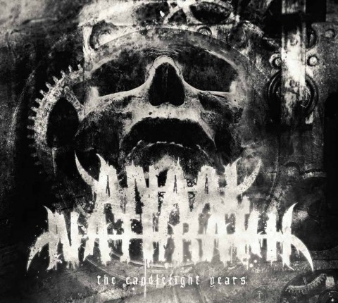 "Anaal Nathrakh's ""The Candlelight Years"" album compilation trailer"