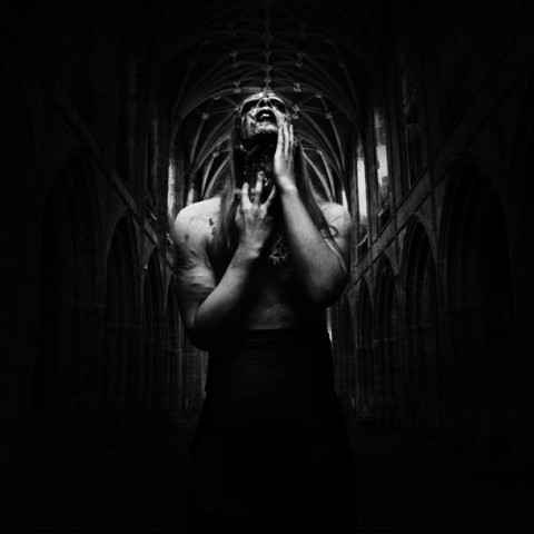 "Schammasch: track ""INRI"" from their re-issue of debut album"