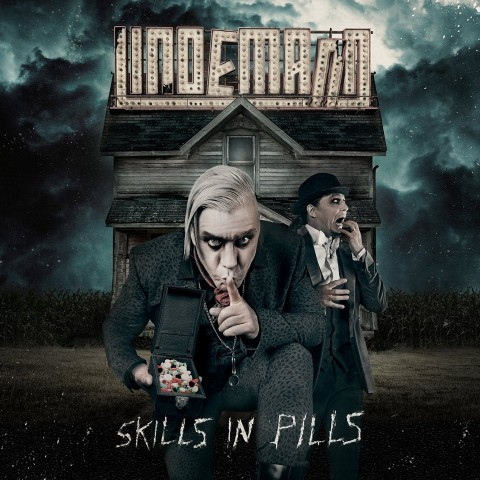 Lindemann present snippet from upcoming album