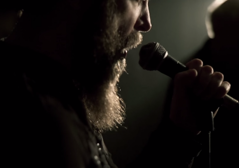 "Paradise Lost release video ""Beneath Broken Earth"""