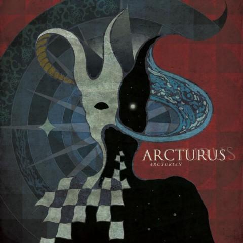 """Arcturus: """"Arcturian"""" album stream"""