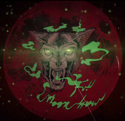 "Crobot: video ""Full Moon Howl"""