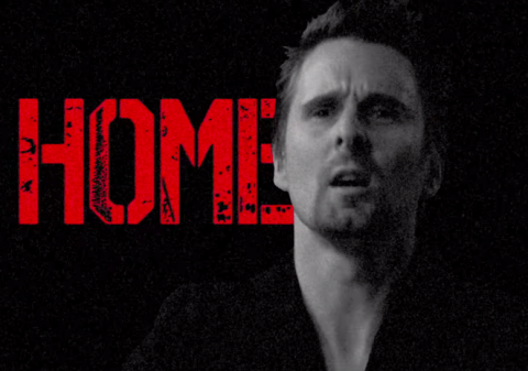 "Muse: lyric video ""Reapers"" and world tour dates"