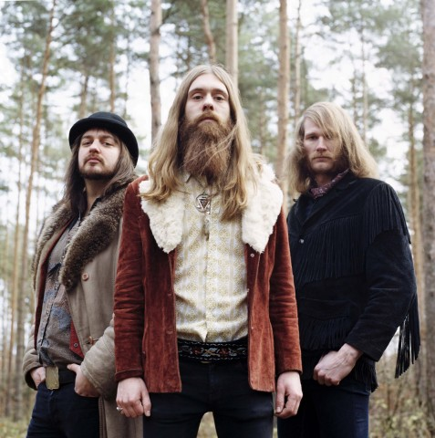 Kadavar to release new album this summer
