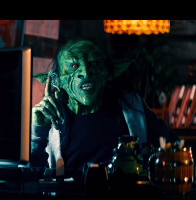 "Nekrogoblikon present an ironic video ""We Need A Gimmick"" about ""how to blow up the internet"""