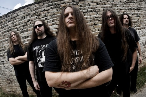 Cannibal Corpse announce European tour dates