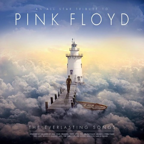 "Cover of ""Hey You"" from Pink Floyd tribute album"