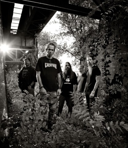 "Lamb of God unveil video for song ""512"""