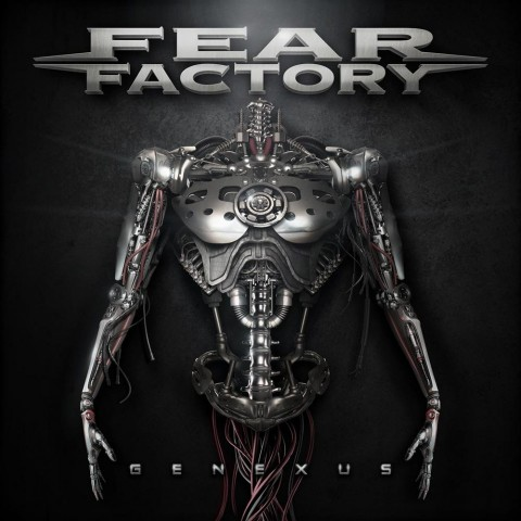 "Fear Factory show the forthcoming ""Genexus"" album trailer"