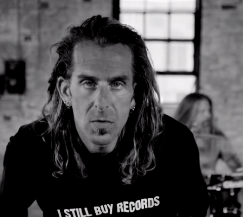 "Lamb of God: new video ""Overlord"""