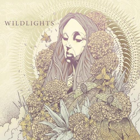"Rock band Wildlights: ""Part of the Sea"" track premiere"