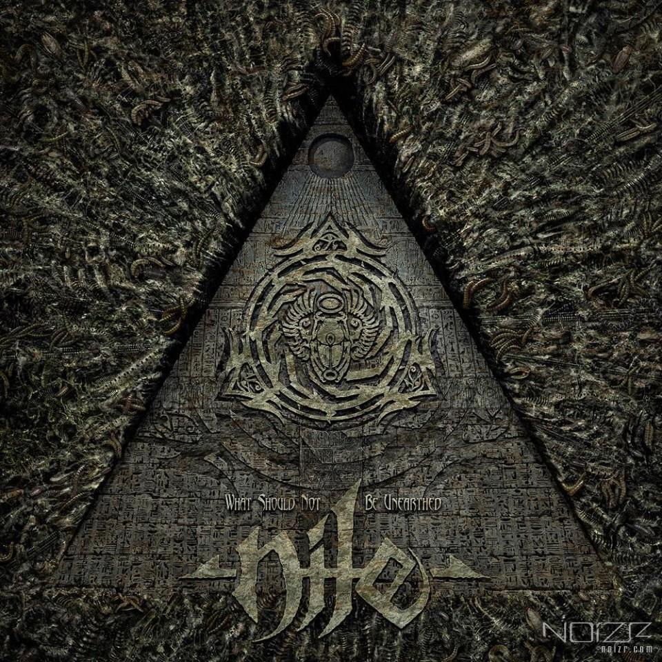 Nile unveil upcoming album tracklist