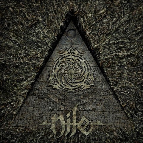 Nile unveil upcoming album tracklist