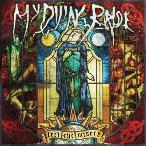 "Новий трек My Dying Bride ""And My Father Left Forever"""