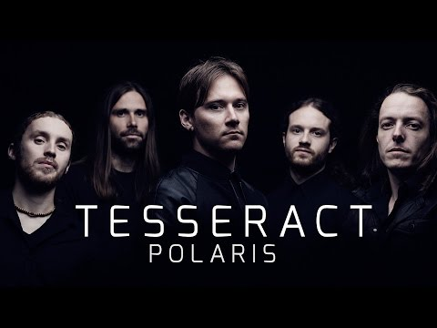 "Tesseract: teaser and details of new album ""Polaris"""