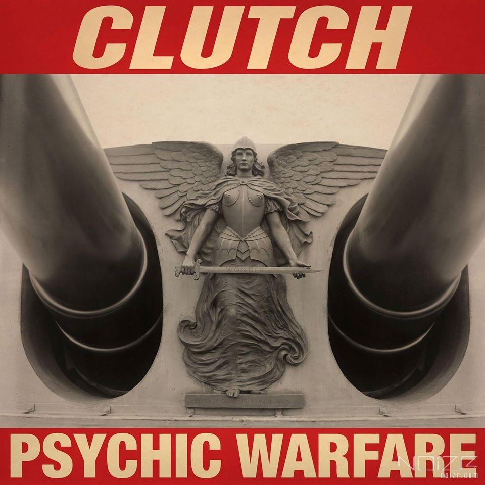 Рокери Clutch випустять новий альбом у жовтні