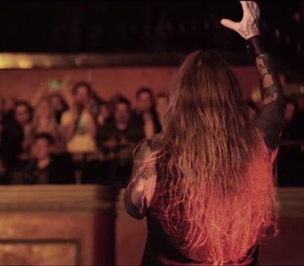 "Coal Chamber: video ""Rivals"" from London's concert"