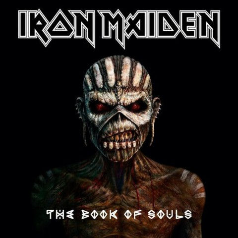 "30-second preview of Iron Maiden's new album ""The Book Of Souls"""
