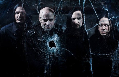 "Disturbed: lyric video ""What Are You Waiting For"""
