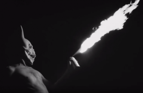 "Trivium releases new video ""Until The World Goes Cold"""