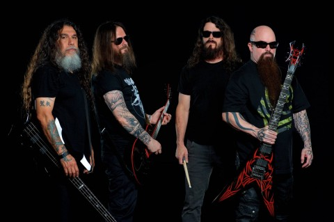 "Slayer's new song ""Cast The First Stone"" is available for free download"