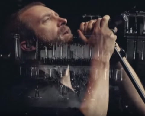 "Paradise Lost's live video ""Victims Of The Past"" with orchestra and chorus"