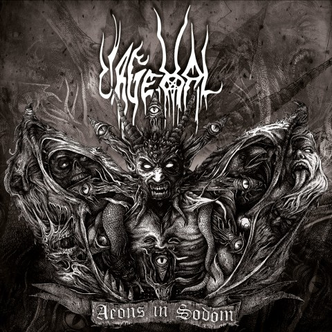 "Urgehal unveil track ""The Iron Children"" feat. Darkthrone vocalist"