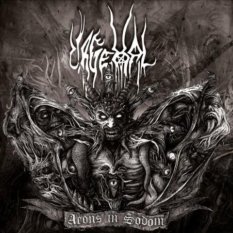 """Urgehal выпустили трек """"The Iron Children"""", записанный с вокалистом Darkthrone"""
