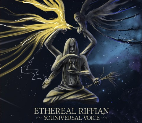 "Ethereal Riffian: ""Youniversal Voice"" live album stream"