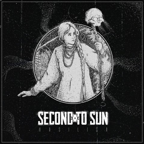 "Second To Sun выпустили сингл ""Vasilisa"""